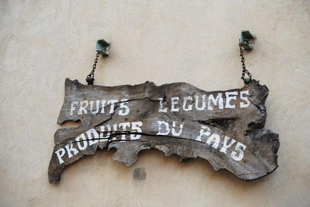 Sollies-Pont - panneau